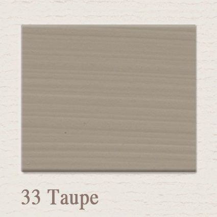 33 Taupe
